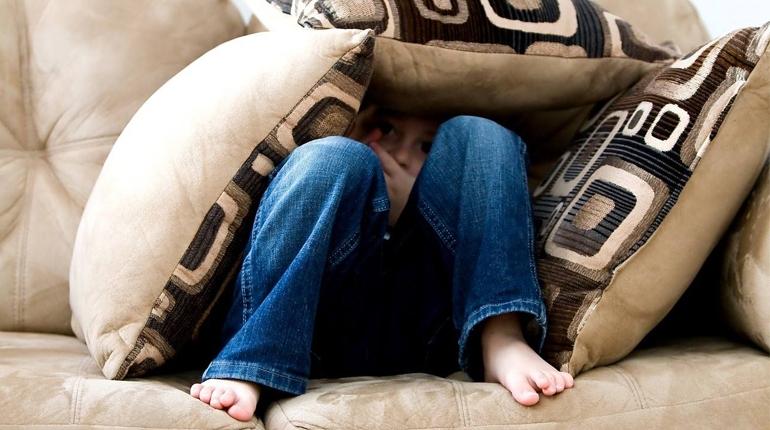儿童孤独症语言障碍康复理疗