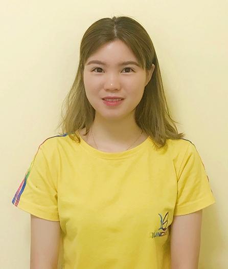 特殊儿童训练中心-袁教师