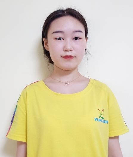 儿童语言障碍康复-李教师