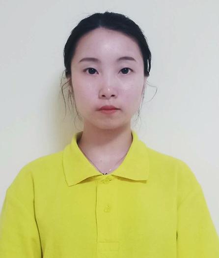 儿童孤独症康复训练-李教师